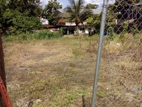 Land in Anna Street, Cleaver Road Arima.