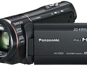 Panasonic HC-X920 HD Camcorder, Lights, Acc.