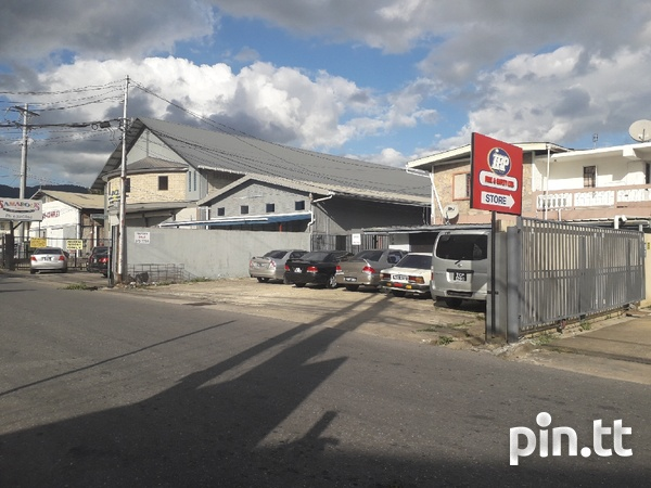 PRIME Commercial Property near highway.-3