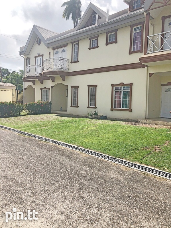 3 bedroom townhouse St Augustine-2
