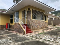 2 Bedroom House, Diego Martin.