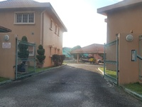 Couva 3 Bedroom Townhouse
