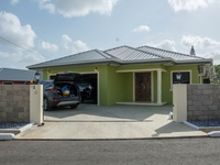 New Home in Gated Community, Jade Place Development
