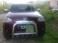 Cars Great Wall, 2010, TCP