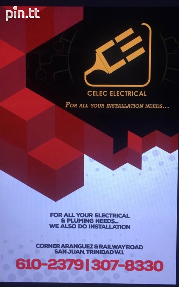 Electrical, Plumbing and much more-1