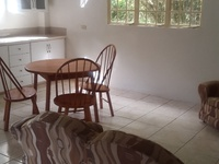 Arima Apartment with 1 bedroom