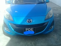 Mazda Other, 2008, PDE