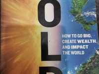 BOLD by Peter Diamandis and Steven Kotler