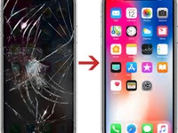 iPhone Lcd Screen Replacements.