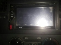 Pyle DVD Player