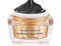 Magnetic Mineral Face Mask