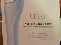 Age defying laser