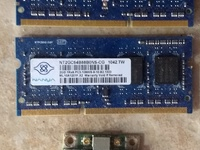 DDR3 Laptop RAM and Wi-Fi