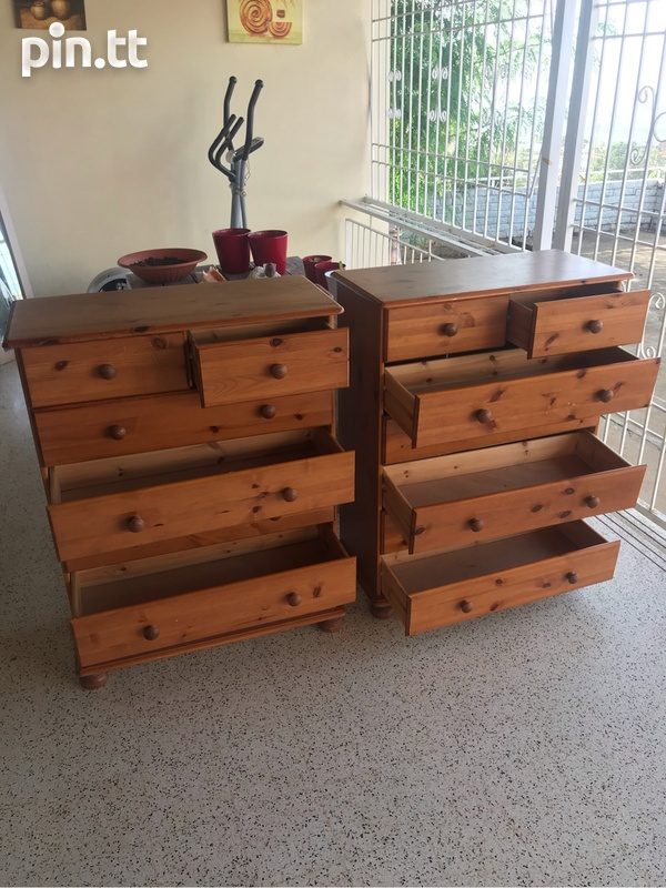 Chest of Drawer-3