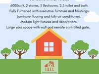 3 Bedroom House in Quiet Residential Community in Chaguanas