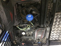 Intel i7 + Mobo + Tower