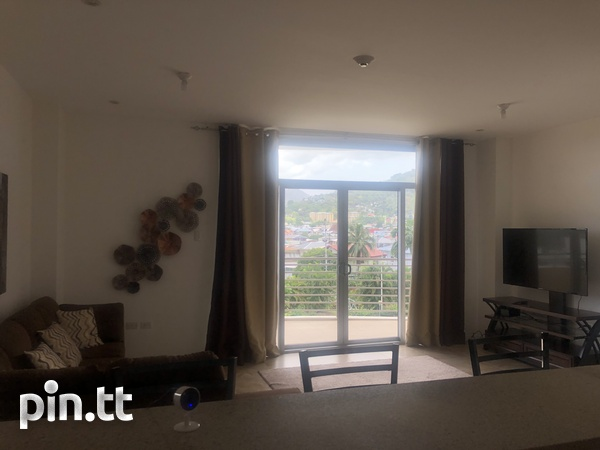 One Woodbrook Place 2 bedroom apartment-8