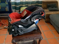 Car seat for babies