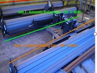 Automatic Rolling Gate