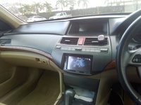 Honda Accord, 2010, PCR
