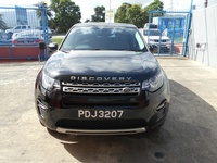 Land Rover Discovery Sport, 2015, PDJ