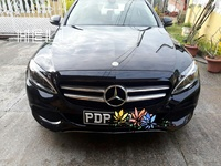 Mercedes Benz Other, 2016, PDP