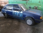 Ford Laser, 1990, PAY