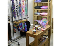 Adjustable Pipe Garment Rack