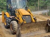 JCB excellent working condition