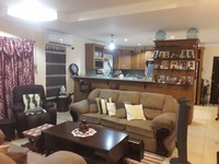 Couva fully-furnished house