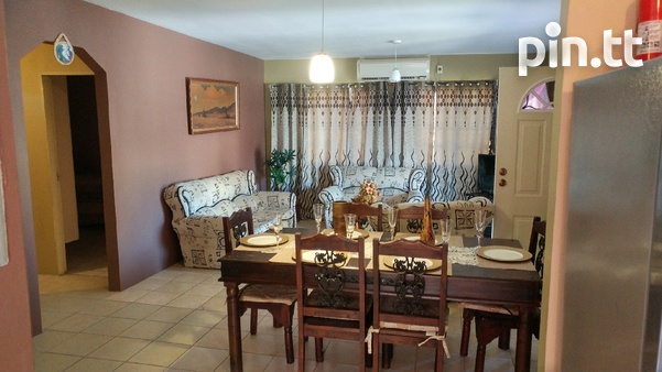 Vista Park House with 3 bedrooms-7