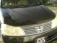Nissan Other, 2004, PCE