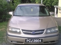 Chevrolet Other, 2002, PCJ