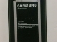 Battery together with Intelligent Charging Kit for Samsung Galaxy S5