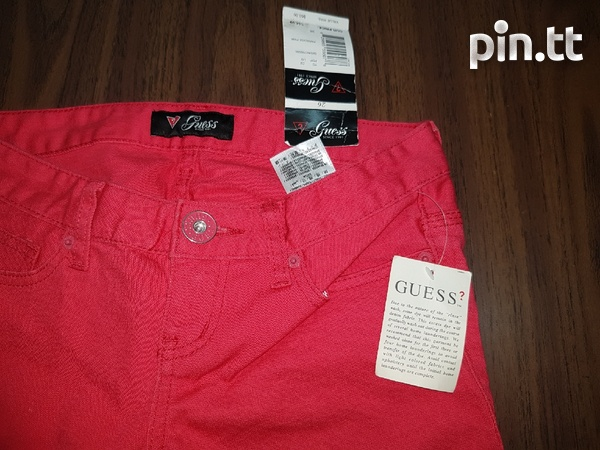 Ladies Guess Jeans-2