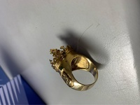Real Gold Ring