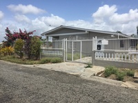 Roystonia Home with 3 bedrooms