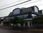 Commercial Building, Eastern Main Road, Barataria