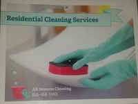 All Season Cleaning