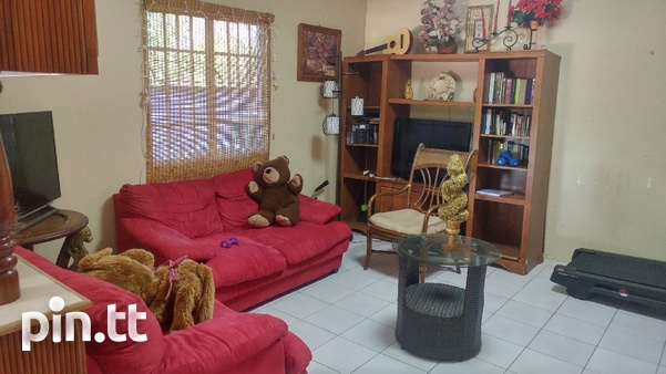 Vista Park Townhouse with 2 bedrooms-1