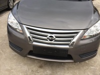 Nissan Sylphy, 2015, RORO