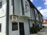 Unfurnished 2 Bedroom Townhouse, Orchard Gardens, Chaguanas