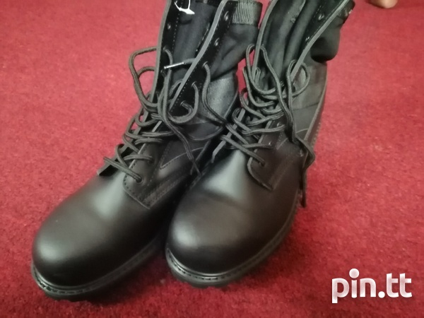 steal tip boots-1