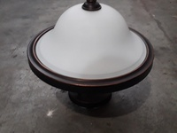 Light Fixture-Preowned