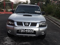 Nissan Frontier, 2003, TBO