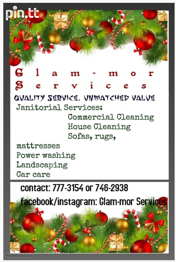 Glam-mor services , quality services, unmatched value-7