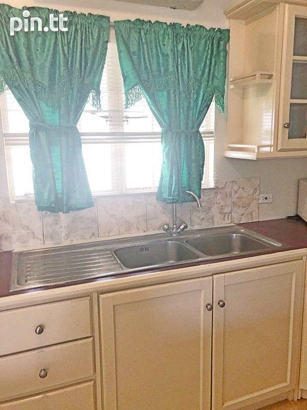 3 bedroom townhouse St Augustine-3