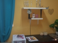 Commercial Building in Arima Furnished Beauty Salon/Spa/Store All in 1