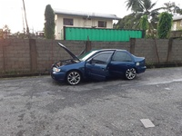 Nissan Other, 2000, PBT