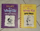 DIARY of a Winpy Kid